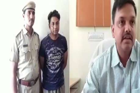 सीकर का कथित लव जेहाद केस: आरोपी युवक और महिला मुंबई में गिरफ्तार
