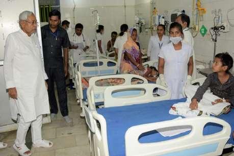 बिहार में चमकी बुखार से निबटने के लिए स्वास्थ्य तंत्र कितना सक्षम कितना नाकाम?