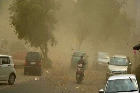 उत्तर प्रदेश के कई जिलों में आंधी-तूफान का कहर, 9 की मौत, दर्जनों घायल