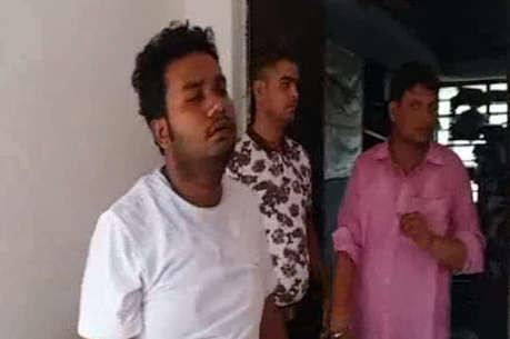 बोकारो: सेंट बोआ प्रजाति के सांप के साथ दो तस्कर गिरफ्तार