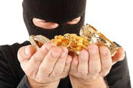 पुलिस की कारस्तानी.. चोर की जुबानी, कहा- 2 किलो सोना लेकर मुझे छोड़ा