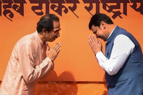 महाराष्ट्र विधानसभा चुनाव से पहले देवेंद्र फडणवीस ने उद्धव ठाकरे को कहा 'बड़ा भाई'
