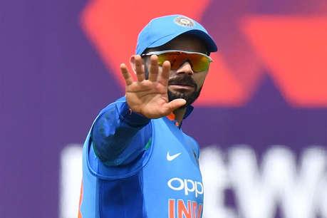 विराट कोहली को ICC ने दी सजा, पैसे कटने के साथ ही लगा ये झटका