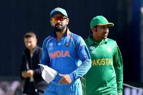 विराट कोहली के सामने आखिर क्यों नहीं ठहरते पाकिस्तानी कप्तान सरफराज़