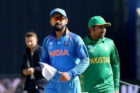 ICC World Cup : भारत से करारी हार के बाद सरफराज के पास आया था किसका फोन!