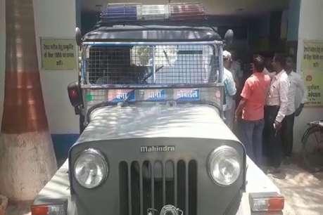 नालंदा में शिक्षक को दिनदहाड़े मारी गोली, हालत नाजुक