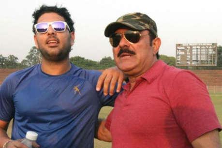 इस पूर्व खिलाड़ी पर फूटा युवराज सिंह के पिता का गुस्सा, बोले- कभी नहीं करूंगा माफ