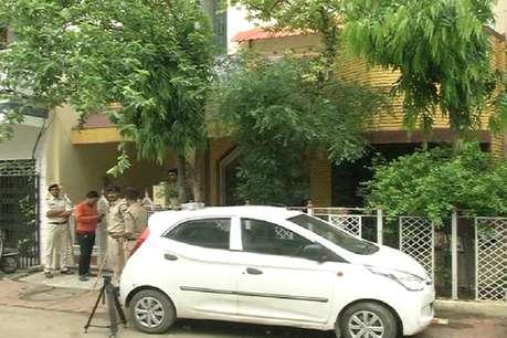अफसर के घर लोकायुक्त टीम का छापा पड़ा तो खिड़की से फेंका रुपयों से भरा बैग