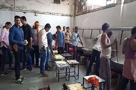 मध्य प्रदेश में सिंथेटिक दूध का काला कारोबार, भिंड-मुरैना से लेकर यूपी-दिल्ली तक सप्लाई