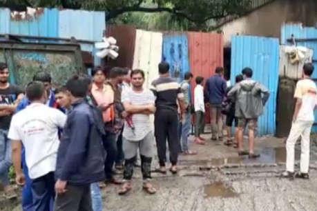 नवी मुंबई स्थित MIDC में 3 लोगों की हत्या