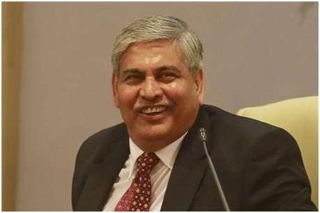आम्रपाली मामले में आया ICC चीफ शशांक मनोहर का नाम, खाते में ट्रांसफर हुए थे 36 लाख रुपये!