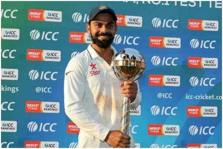 ICC ने लॉन्च की World Test Championship, जानिए क्या हैं नियम?