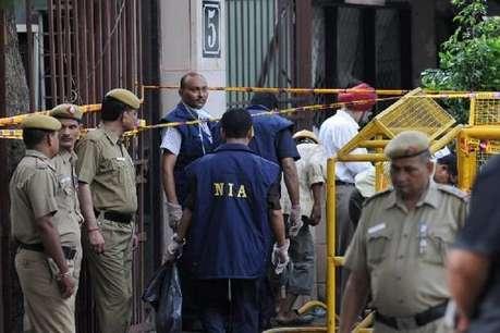 NIA ने तमिलनाडु में मारे छापे, भारत में हमले की फिराक में थे आतंकी
