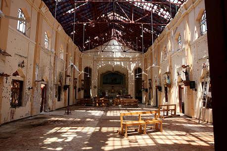 जांच में आया सामने, श्रीलंका हमलों का इस्लामिक स्टेट से नहीं है कोई संबंध