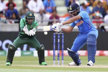 हार के बाद बोले बांग्लादेशी कोच, रोहित का कैच छोड़ने की कीमत तो चुकानी पड़ेगी