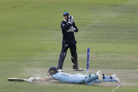 World Cup Final: ओवर थ्रो पर अब जाकर ICC ने तोड़ी चुप्पी, कही ये बात