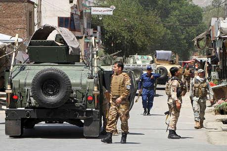 अफगानिस्तान के हेरात-कंधार हाईवे पर ब्लास्ट, 34 लोगों की मौत