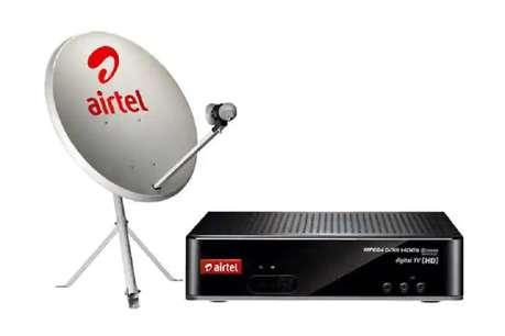 सस्ता हुआ Airtel Digital TV का सेट-टॉप बॉक्स, HD बॉक्स में आए कई नए फीचर्स