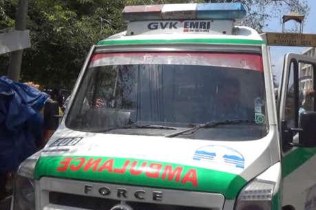 कौन है जिसने दिल्ली में 12 दिन में 150 एम्बुलेंस पर किया हमला, अब पुलिस के पहरे में चल रहीं