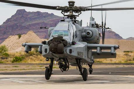 जानिए कितना घातक है अपाचे हेलिकॉप्टर? चीन-पाकिस्तान की बढ़ सकती हैं मुश्किलें