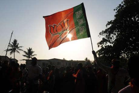 पूर्व बीजेपी दिल्ली प्रदेश अध्यक्ष मांगेराम का निधन, देहदान का लिया था संकल्प
