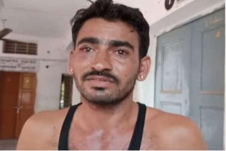बाड़मेर पुलिस की गुंडागर्दी: तीन लोगों को बेरहमी से पीटा, तीन पुलिसकर्मी लाइन हाजिर