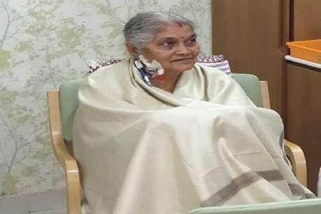 सीएम भूपेश बघेल की माता का निधन, श्रद्धांजलि देने पहुंचेंगे कई बड़े नेता