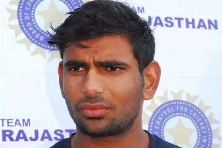 IPL क्रिकेटर नाथू सिंह को जान से मारने की धमकी, दहशत में परिवार