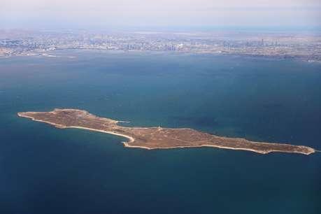 अजरबैजान के पास डूबा ईरान का जहाज, क्रू में शामिल दो भारतीयों को बचाया गया