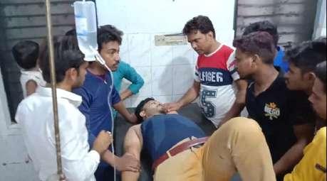 बिहार: 2 घटनाओं में 10.50 लाख की लूट, छपरा में व्यवसायी को मारी गोली