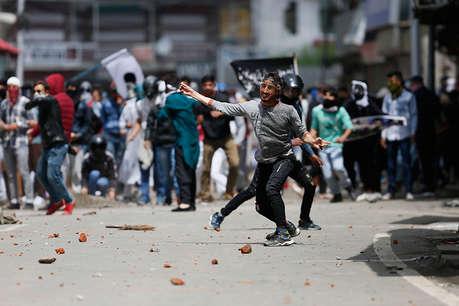भारत ने कहा- झूठी है कश्मीर पर संयुक्त राष्ट्र की मानवाधिकार रिपोर्ट