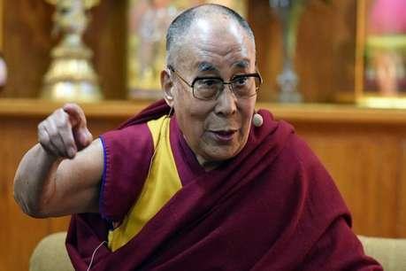 हद में रहे चीन, तिब्बत करेगा मेरे उत्तराधिकारी का फैसला: दलाईलामा