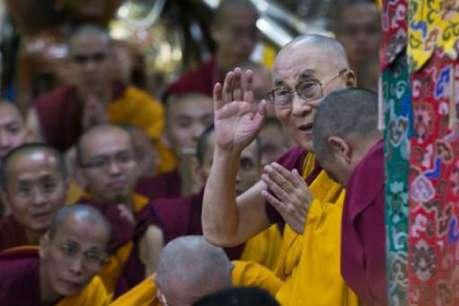 अपने 84 वें जन्मदिन पर दलाई लामा ने कहा-'कम से कम 100 साल तक जीने की गारंटी है'
