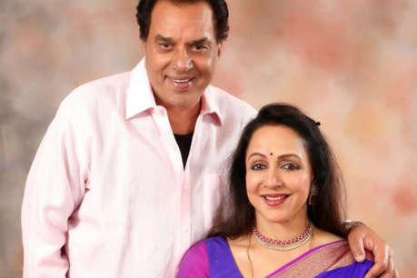 पत्नी हेमा मालिनी पर ट्वीट कर फंसे धर्मेंद्र अब मांगी माफी