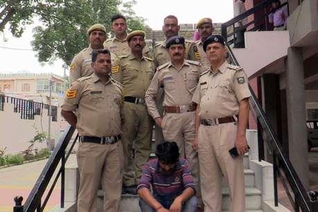 कुल्लू से चंडीगढ़ जा रही पंजाब रोडवेज बस में चरस के साथ युवक गिरफ्तार