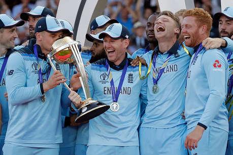 वर्ल्ड कप : अगर सुपर ओवर के बाद बाउंड्रीज भी बराबर होतीं तो क्या होता?