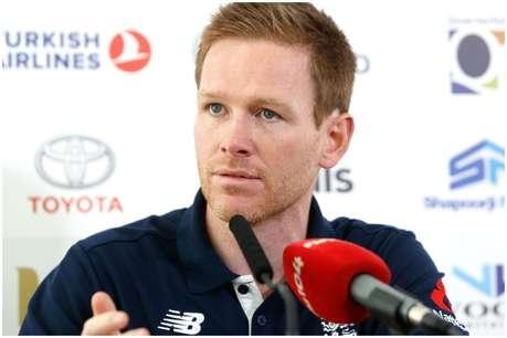 इयोन मॉर्गन ने कहा - क्रिकेट में रुचि खो रहा इंग्लैंड अब कर रहा है वर्ल्ड कप ट्रॉफी का इंतजार
