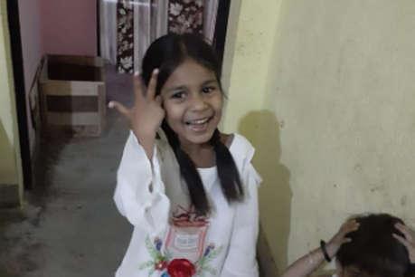 ट्यूशन जाने के दौरान नाले में गिरी बच्ची, 8 किमी दूर नदी में मिला शव