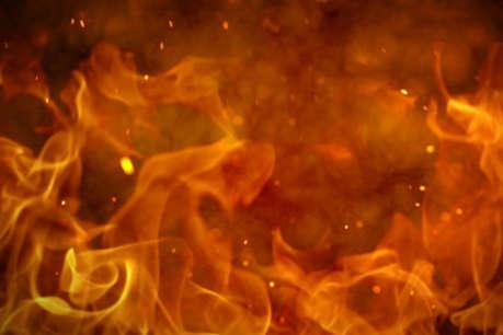 पंजाबः धमाके के बाद फैक्ट्री में लगी भीषण आग, 1 की मौत