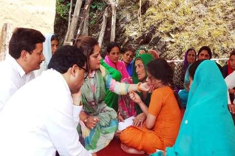 HRTC बस हादसा: मृतक चालक के बच्चों की पढ़ाई का खर्च उठाएंगे गोबिंद ठाकुर