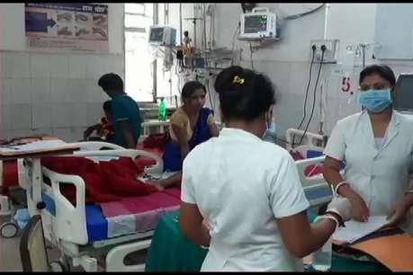 बिहार: मुजफ्फरपुर के बाद गया में अज्ञात बीमारी का प्रकोप, एक हफ्ते में 6 बच्चों की मौत