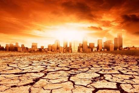 June दुनिया में इतिहास का सबसे गर्म महीना रिकॉर्ड हुआ: EU सैटेलाइट एजेंसी