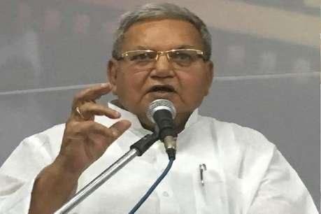 BJP सांसद का नीतीश सरकार पर हमला, बिहार में स्वास्थ्य सेवाओं पर उठाए सवाल
