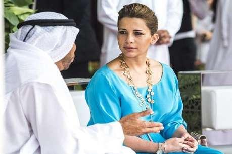 ब्रिटिश बॉडीगार्ड के साथ भागीं दुबई की राजकुमारी, ब्रिटेन में खरीदा 100 करोड़ का घर