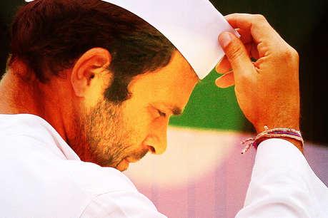 क्या कांग्रेस में शुरु हो गई है राहुल की अनदेखी?