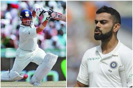 नंबर 11 के बल्लेबाज ने सचिन और विराट कोहली को छोड़ा पीछे, लॉर्ड्स में ठोके 92 रन