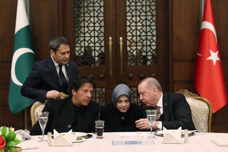 Analysis: पाकिस्तान का नया दोस्त बन रहा तुर्की, रक्षा से लेकर रसद तक में कर रहा है मदद