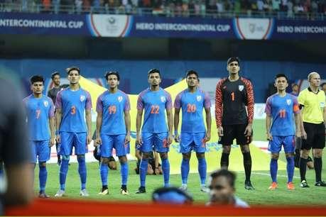 2022 FIFA WC Qualifiers: भारत को मिला मुश्किल ड्रॉ, मेजबान कतर के साथ ओमान भी ग्रुप में