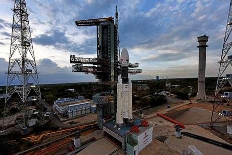 अंतिम समय में क्यों टाली गई चंद्रयान-2 की लॉन्चिंग, सामने आई वजह