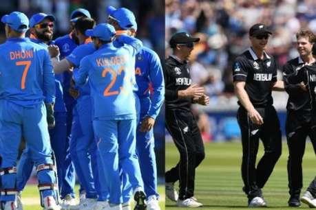 Jio यूज़र्स के पास मौका, Hotstar पर मुफ्त में देखें India-New Zealand का Semifinal मैच